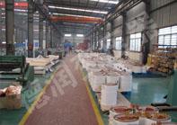 葫芦岛scb10干式变压器生产线