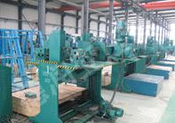 葫芦岛变压器厂家生产设备
