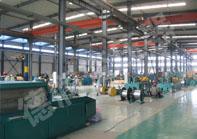 葫芦岛s11油浸式变压器生产线