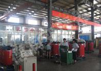 葫芦岛变压器厂实验中心